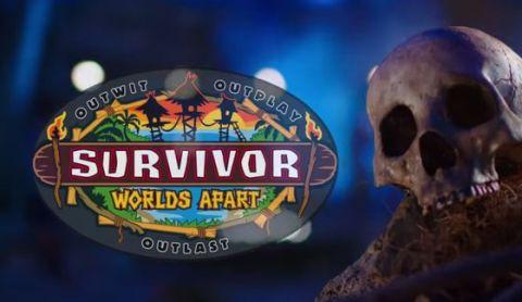 Survivor 2015 Worlds Apart preview