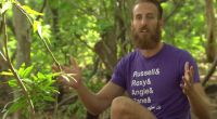 Max Dawson on Survivor 2015