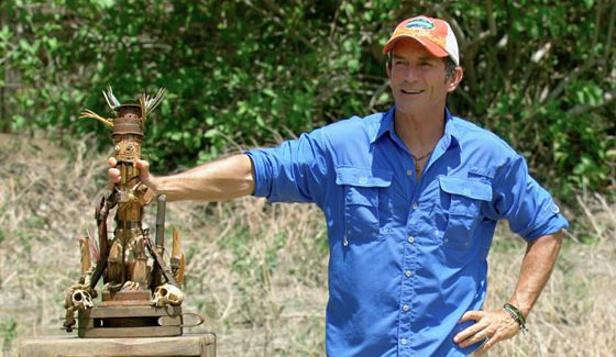 Survivor 2015 Immunity Idol