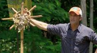 Individual Immunity is up for grabs on Survivor 2015