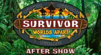Survivor After Show reviews Survivor Worlds Apart