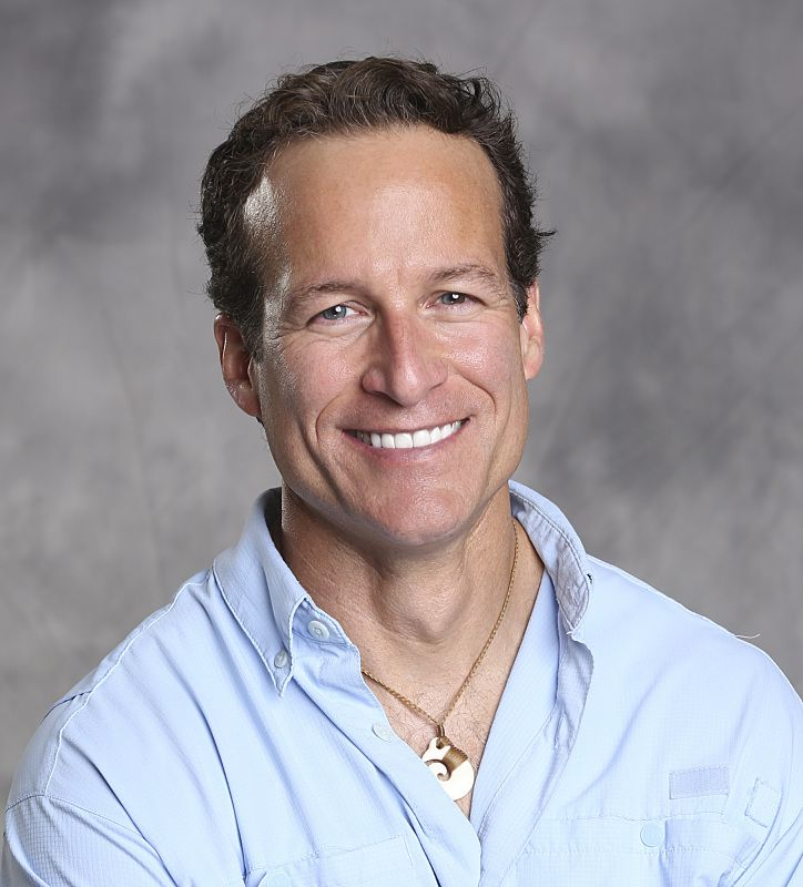 Andrew Savage, previously played on SURVIVOR: PEARL ISLANDS