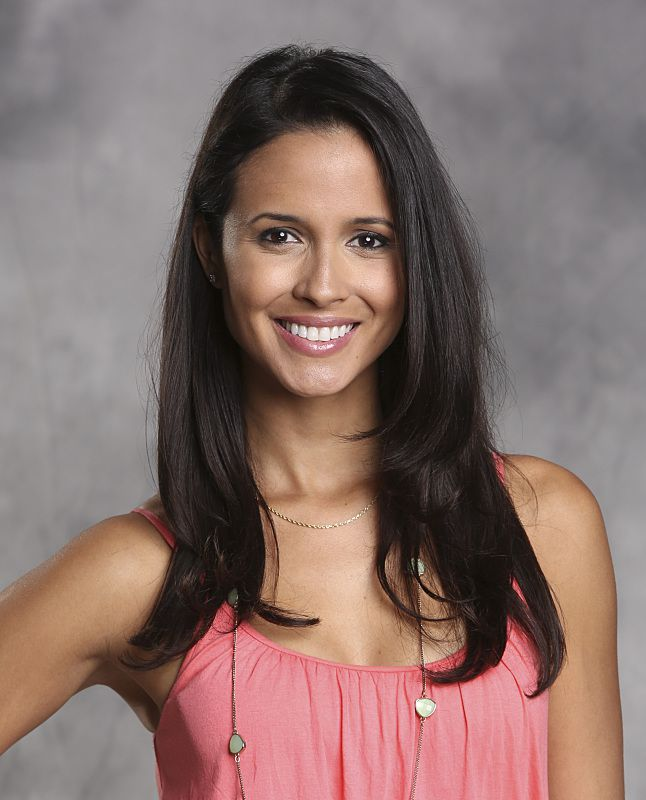 Monica Padilla, previously played on  SURVIVOR: SAMOA