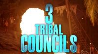 Survivor 2015 Finale with 3 Tribal Councils