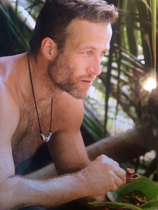 Andrew Savage Survivor 2015 2