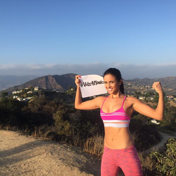 Monica Padilla Survivor 2015 5