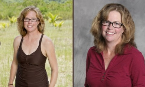 Survivor Cambodia: Second Chance Cast Then & Now - Kass McQuillen (CBS)