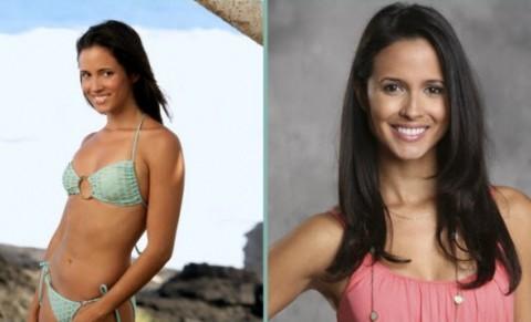 Survivor Cambodia: Second Chance Cast Then & Now - Monica Padilla (CBS)