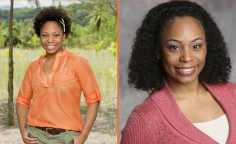 Survivor Cambodia: Second Chance Cast Then & Now - Tasha Fox (CBS)