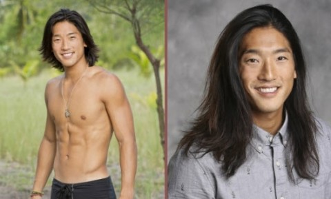 Survivor Cambodia: Second Chance Cast Then & Now - Woo Hwang (CBS)