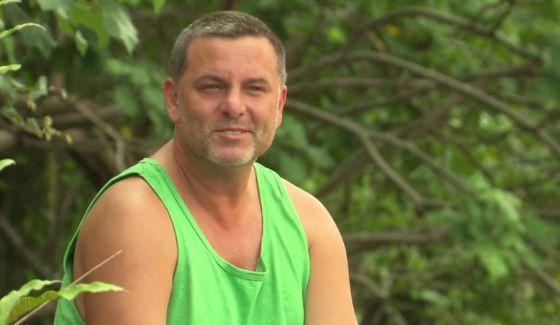 Jeff Varner on Survivor 2015