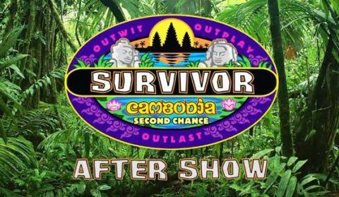 Survivor After Show - Second Chance