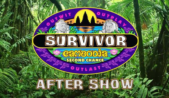 Survivor After Show - Second Chance