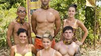 Gondol 'Beauty' Tribe on Survivor 2016