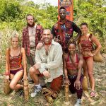To Tang - Brawn Tribe on Survivor 2016 cast