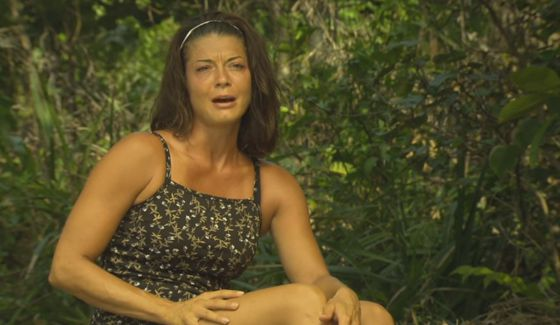 "Jennifer Lanzetti ""Day After"" exit interview on Survivor 2016"