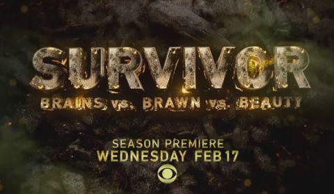 Survivor 2016: Brains vs Brawn vs Beauty premieres