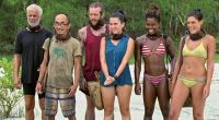 Kaoh Rong's Dara Tribe on Survivor 2016