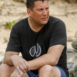 Bret LaBelle on SURVIVOR