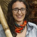 Hannah Shapiro on SURVIVOR