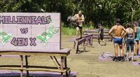 Immunity Challenge Week 3 of Survivor 2016 Season 33