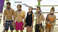 Takali tribe on Survivor 2016