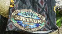 Merged tribe Buff on Survivor 2016