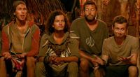 Tribal Council on Survivor 2016