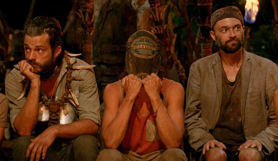 Survivor 2016 castaways prepare for the finale