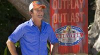 Jeff Probst hosts Survivor 2017 challenge