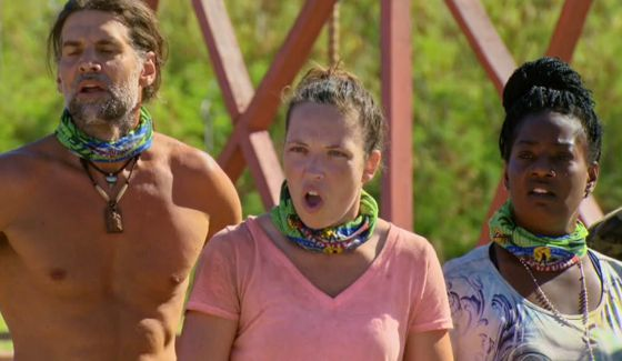 Survivor 2017 Castaways shocked on Game Changers