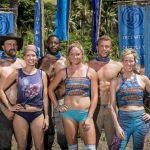 Survivor 2017 cast: Levu Tribe