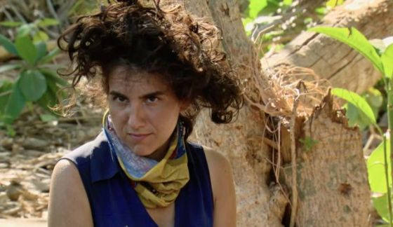 Survivor 2017 - There is no Aubry, only Zuul
