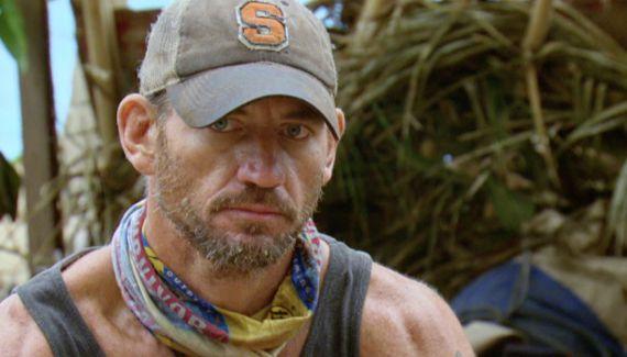 Brad Culpepper on Survivor Game Changers