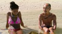 Michaela and Tai on Survivor 2017 Game Changers