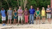 Survivor 2017 Game Changers Episode 11