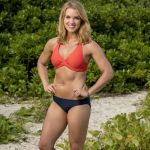 Jessica Johnston - Survivor 2017