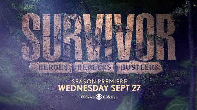 Survivor 2017: Heroes, Healers, Hustlers season premiere