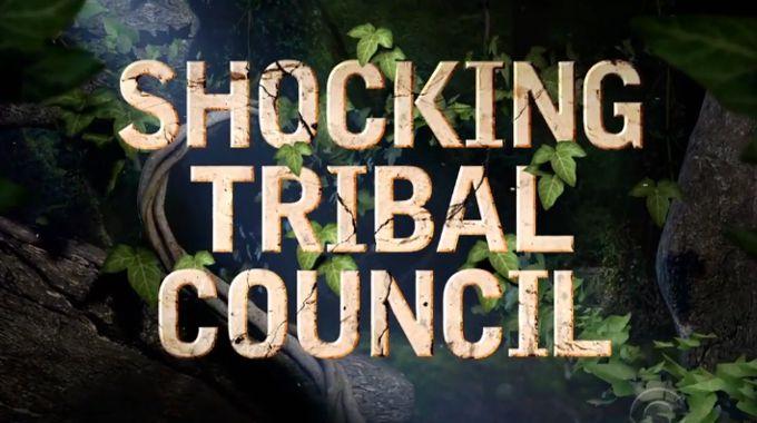 Survivor 2017 Shocking Tribal Council in Week 4