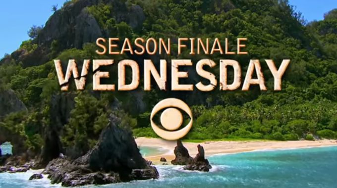 Survivor 2017 S35 Finale night