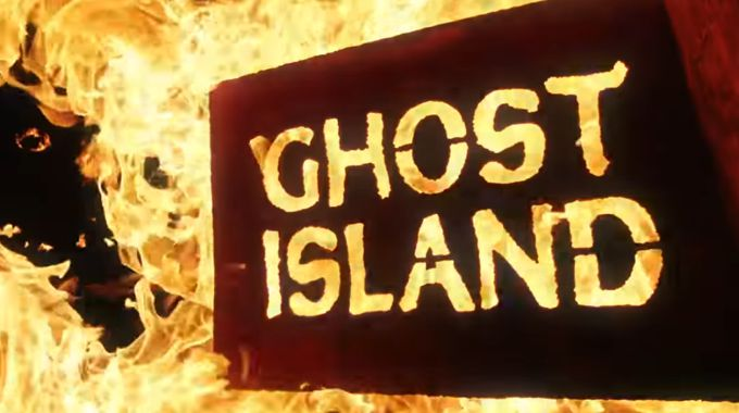 Survivor Ghost Island on CBS