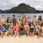 Survivor 2018 S36 full cast