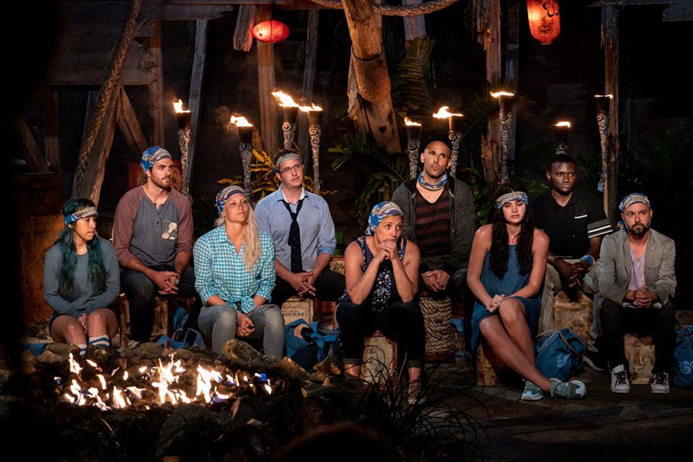 Survivor-38-Epi-1-Tribal-Council