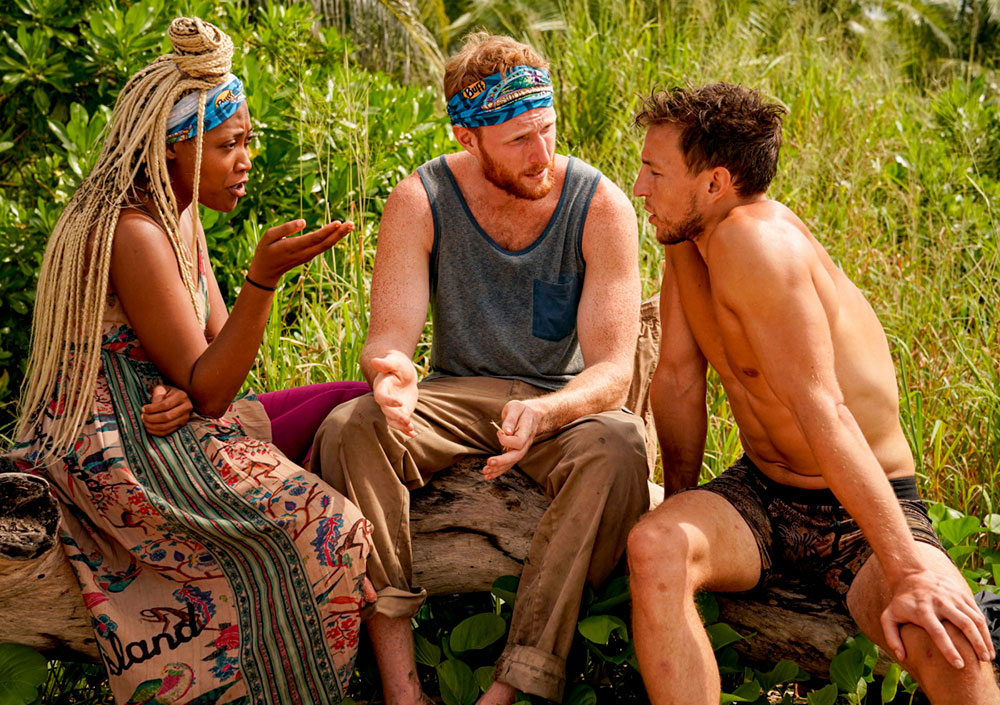 'Survivor' Tackles #MeToo After Five Women Accuse Male Contestant of Inappropriate Touching