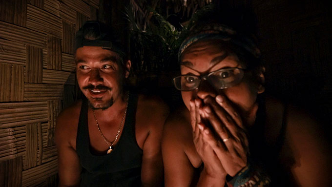 'Survivor' ejects contestant embroiled in #MeToo controversy for off-camera 'incident'