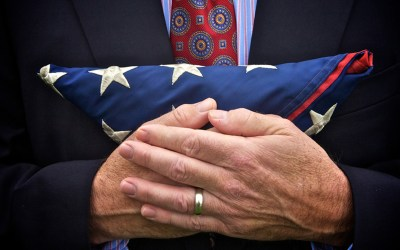Relating Suicide to Other Losses: Gold Star Families