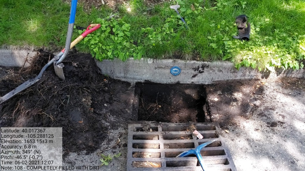 Stormwater Drainage Project
