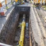 SUE | Underground Pipe