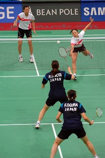 Netting Dalam Bulutangkis : netting, dalam, bulutangkis, Badminton, Suryaahkli