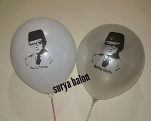 balon sablon - surya balon